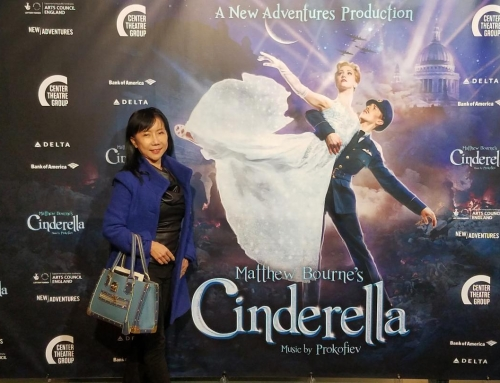 메튜본 신데렐라 Matthe- w Bourne New Adventures Cinderella.