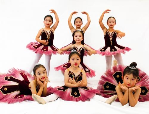 827 . 우리 아이 발레를 배우면서 인성을 배운다.