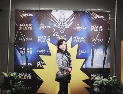 846. 마술피리( Magic Flute) 오페라 공연 리뷰