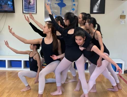 "858. BTS""블랙스완 "" 춤 속에 삶을 배운다."